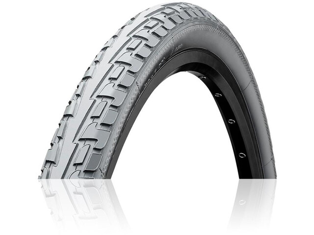 "Continental Ride Tour Clincher Band 28x1.75"" Reflex E-25 ExtraPuncture Belt, grey/grey"